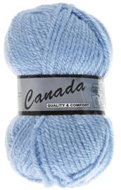 Canada - 011 Blauw