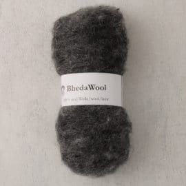 BhedaWool - Natural Mix Grey