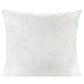 Pillow 40x40 white