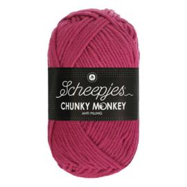 Chunky Monkey Deep Fuchsia - 1827