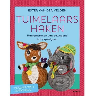 Tuimelaars haken - Ester van der Velden