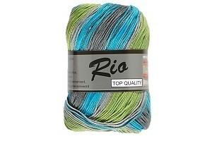 Rio Jacquard 904