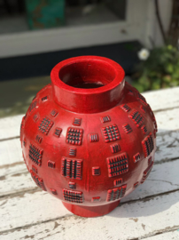 Rode pot