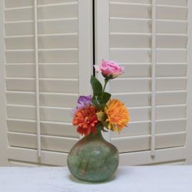 Vase Sea Green