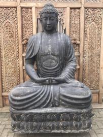 Mega groot Buddha