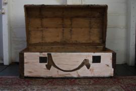 Handgeschilderde kist