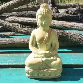 Buddha geel