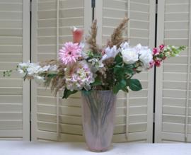 Vase Light Pink