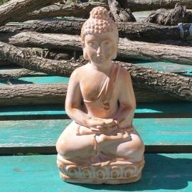 Buddha peach