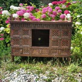 Balinees kastje