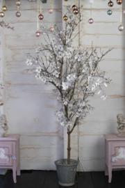 Handgemaakte Bloesemboom roze