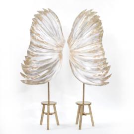 Decoratie vleugels