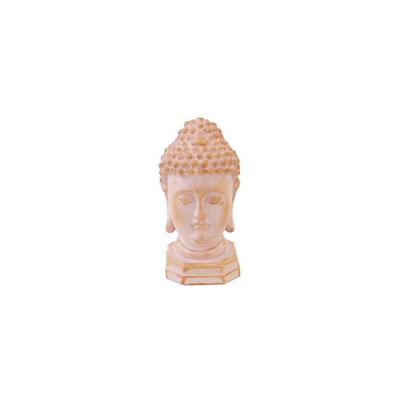 Buddha licht roze
