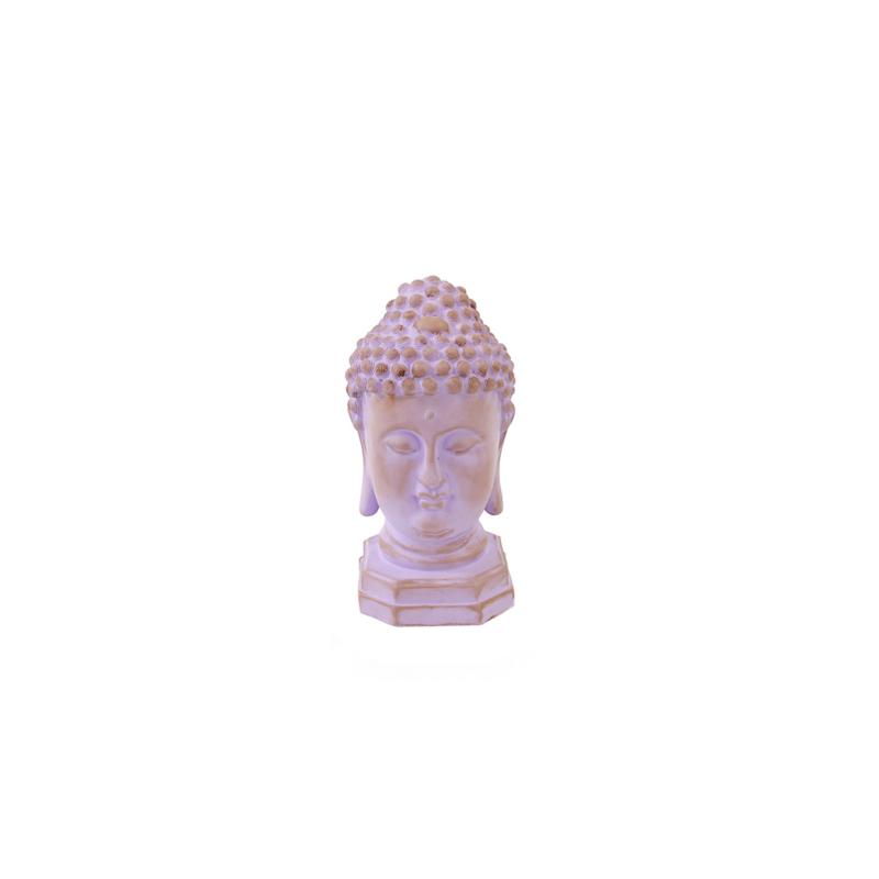 Buddha paars