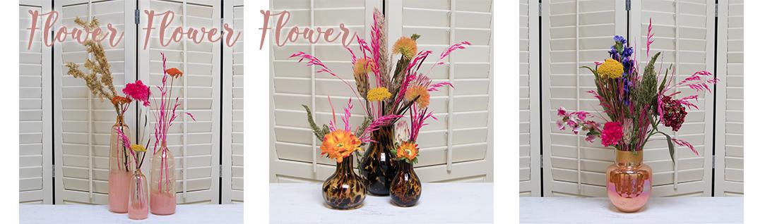 Flower vaas