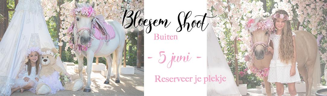 Bloesem Shoot