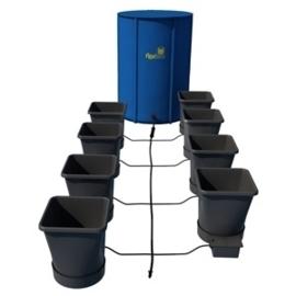8 pot system xl