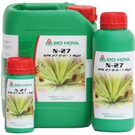 N 27% 1ltr (stikstof)