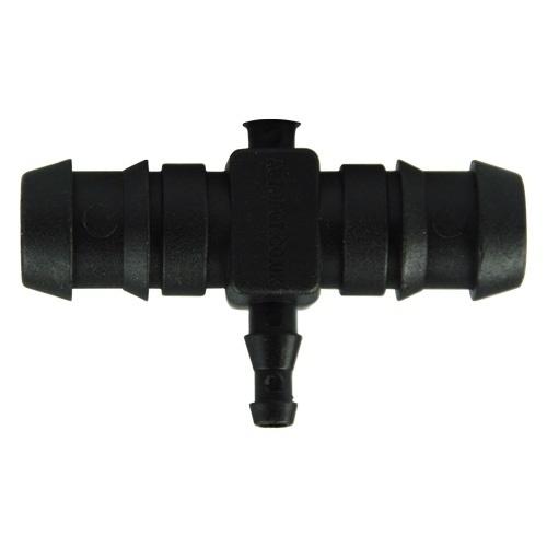 Autopot T verbinding 16mm - 6mm