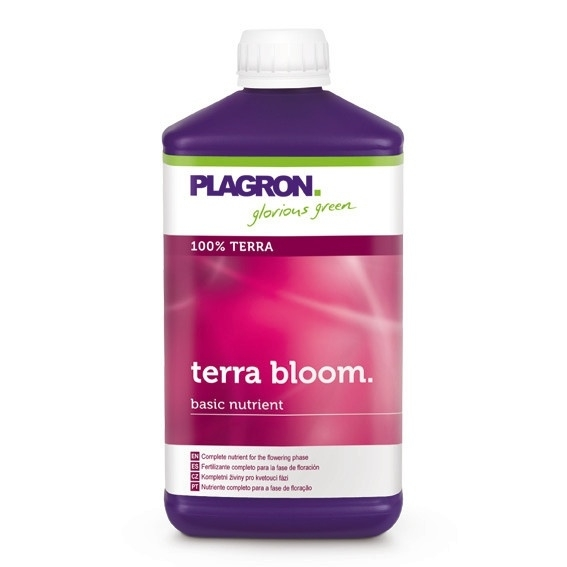 terra bloom 1 ltr