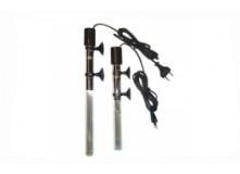 Inox 600   600 watt Titanium inclusief controller