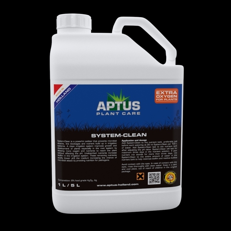 system-clean 5000 ml