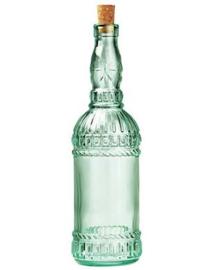 Toscaanse fles voor water of olie_