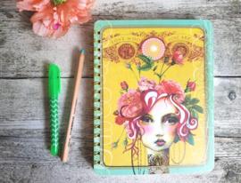 Blog World of Bliss over Papaya Art
