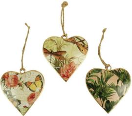 Vrolijke hartjes voor Moederdag - Imbarro