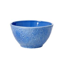 blauwe schaal Rice dk