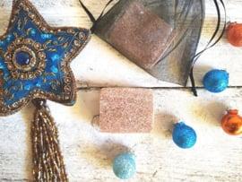 World of Bliss: Marokkaanse amberblokjes