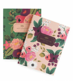 Notebooks Vintage Blossom-Paper Rifle