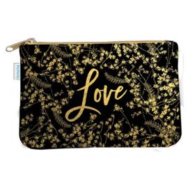 Coin purse Love