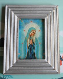 Lijstje met Maria