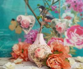 april 2019-Hartjes voor Moederdag-blog van World of Bliss