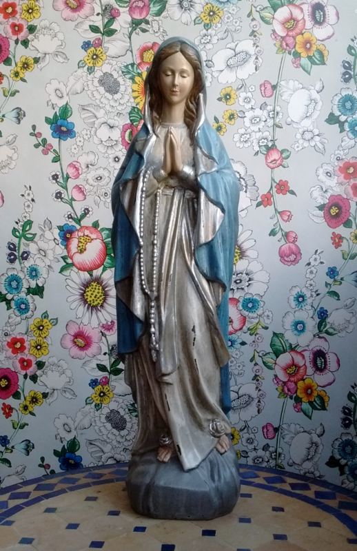 Maria kaart