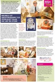 Opgeleukt in MIJN ZAAK, ondernemersblad Zoetermeer januari 2016