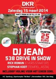 Opgeleukt.nl sponsort De Alpe d''HuZes, u ook?