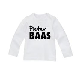 Pieter BAAS !!