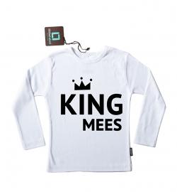 KING- met eigen naam