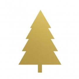 Sluitzegel Kerstboompje