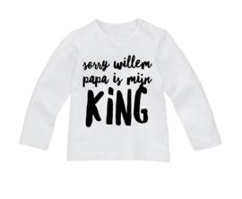 Sorry Willem!