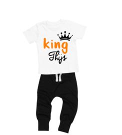 King -Naam