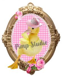 Dancing Duckie