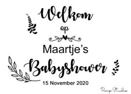 BabyShower *