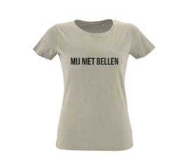 MIJ NIET BELLEN ( PER 2!! )
