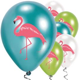 Flamingo Ballonnen