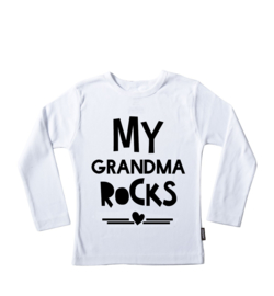 My Grandma Rocks