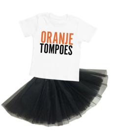Oranje Tompoes