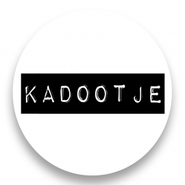Sluitzegel Kadootje